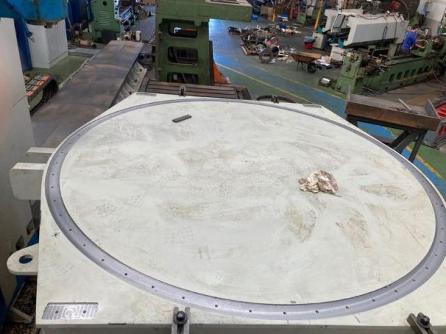compuerta circular novahidraulica